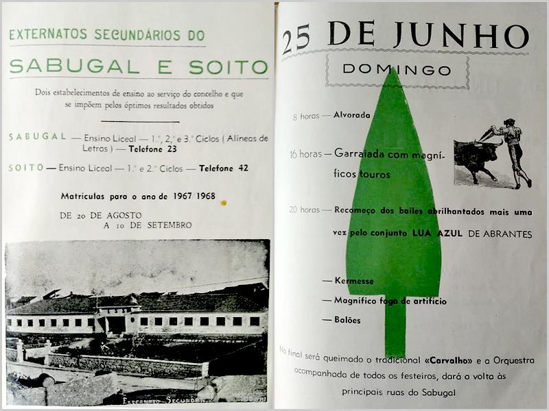 Festas de São João no Sabugal