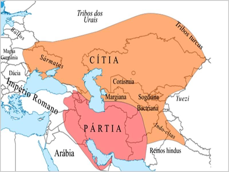 Mapa da Cíntia