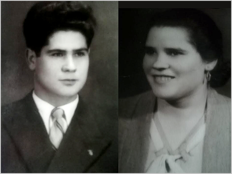 Manuel e Lurdes