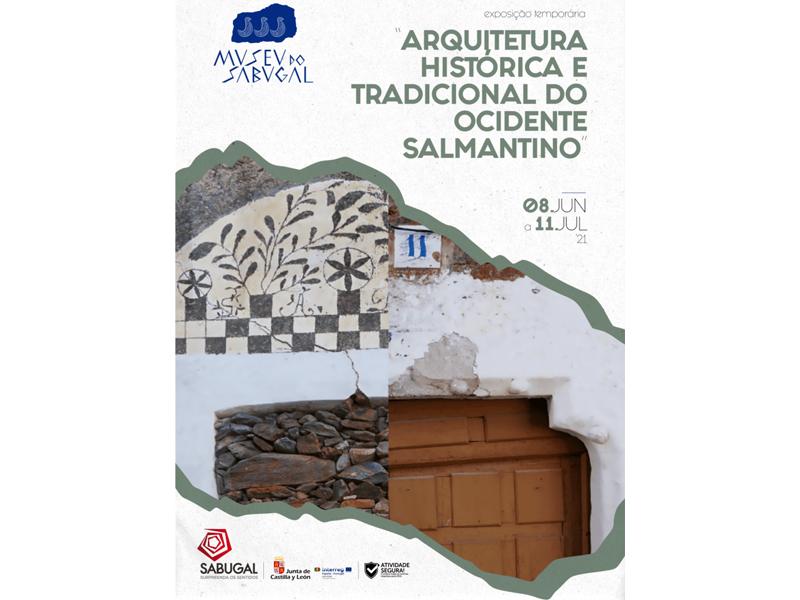 Arquitectura de Salamanca vai estar em exposição no Sabugal