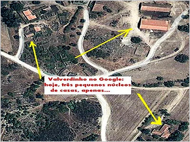 Quinta de Valverde ou Valverdinho