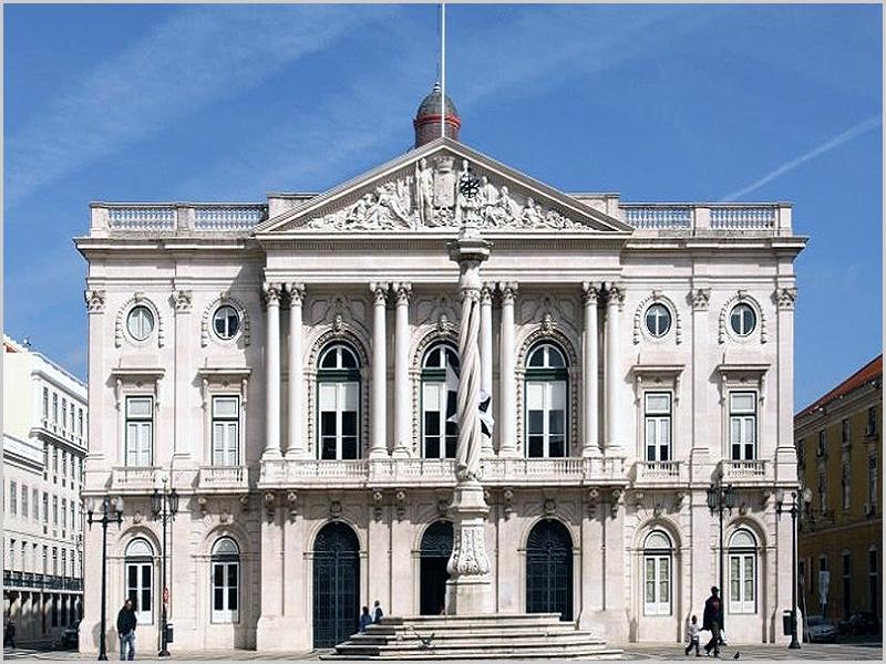 Procedimento errado e perigoso da CM Lisboa