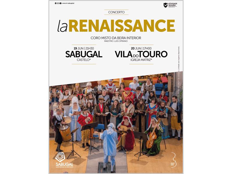 D. Manel I e o Renascimento em concerto