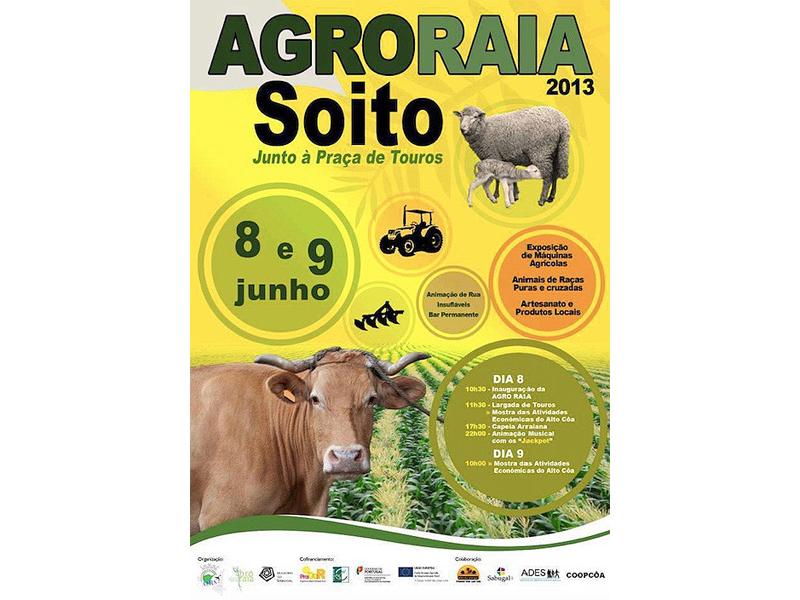 Agro-Raia 2013