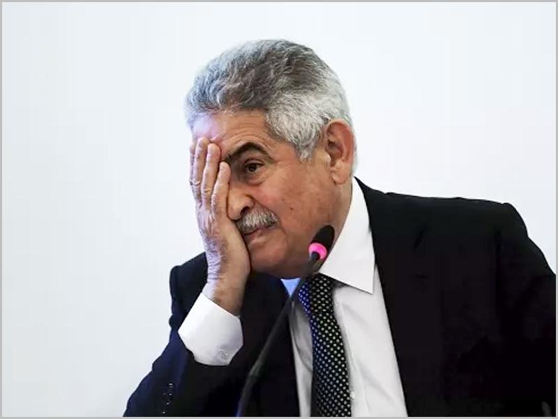 Luís Filipe Vieira, presidente do SL Benfica, foi detido esta quarta-feira, 7 de Julho