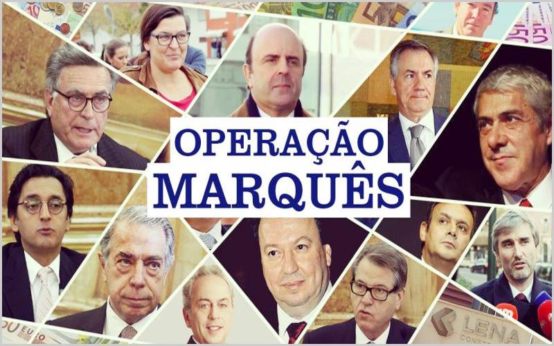 Operação Marquês