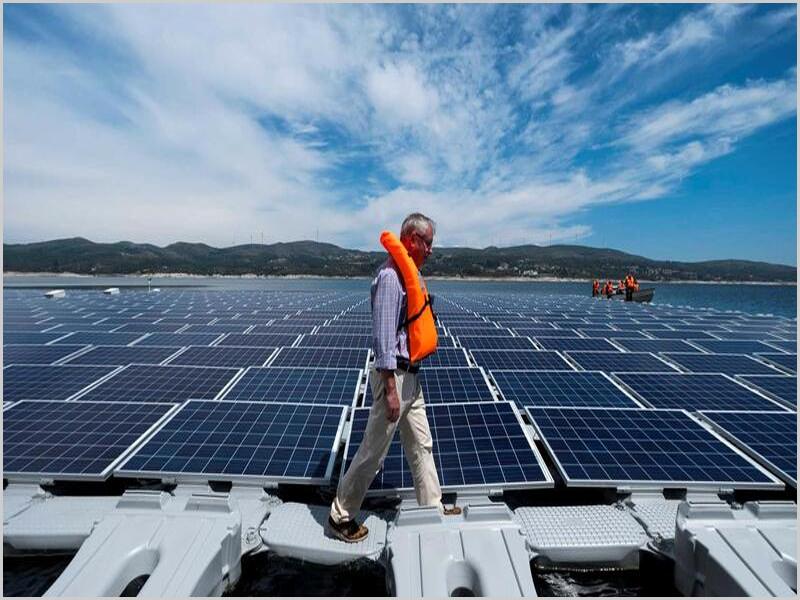 Sabugal: EDP vai investir em energias renováveis