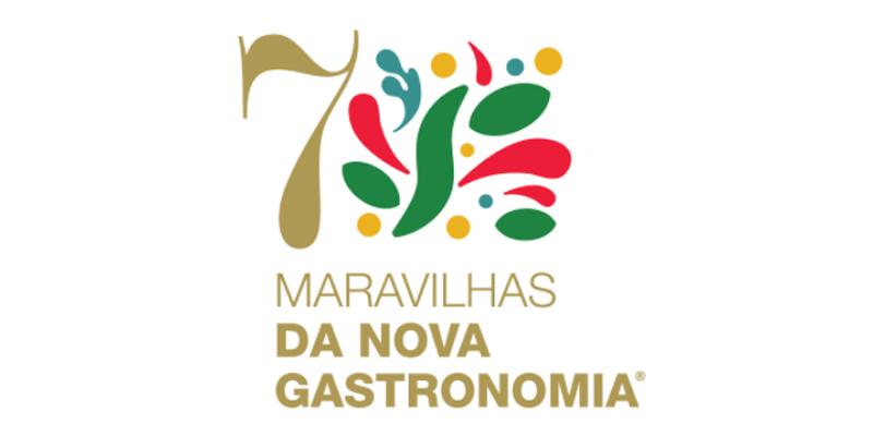 Concurso 7 Maravilhas da Nova Gastronomia