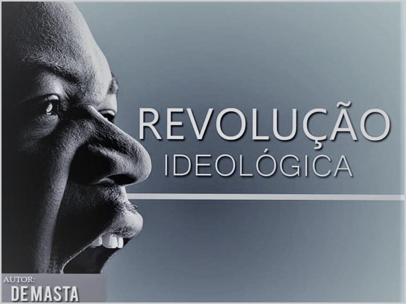Revolução Ideológica – o espírito jovem angolano