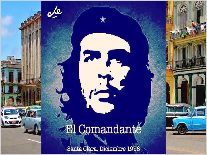 Ernesto Rafael Guevara – médico, política, diplomata, jornalista