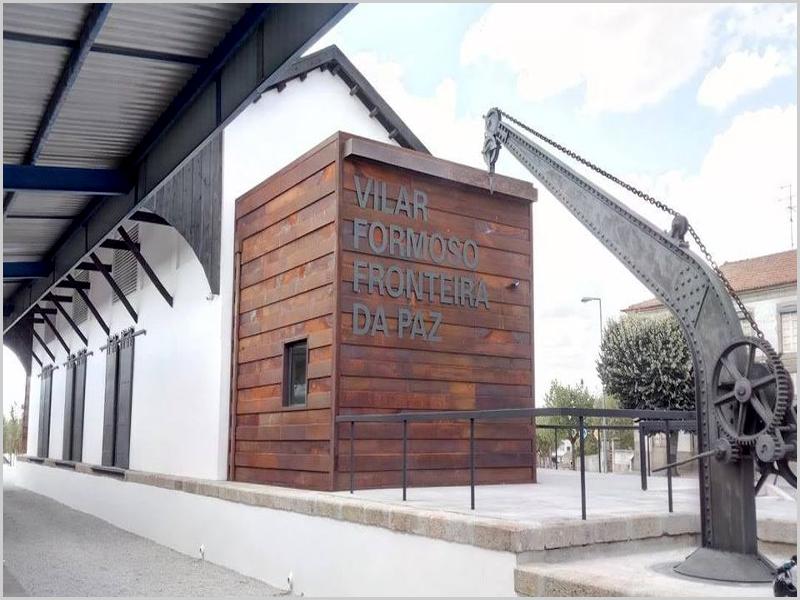 Prémio - Museu Vilar Formoso Fronteira da Paz
