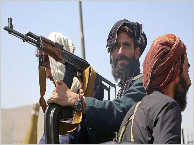 A pior de todas as notícias - Regime Talibã no Afeganistão