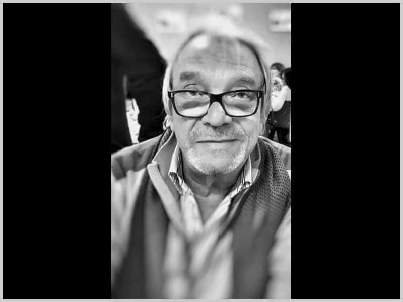 Doutor Fernando Pinto - Sabugal