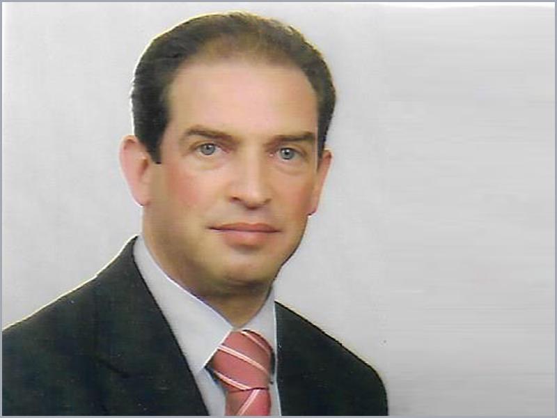José Manuel Marques Gamas