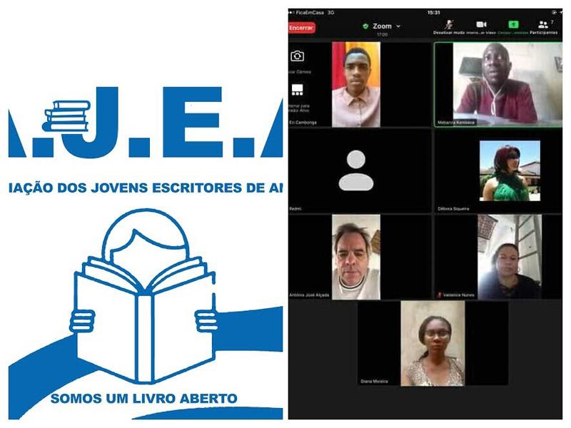 Associação dos Jovens Escritores de Angola