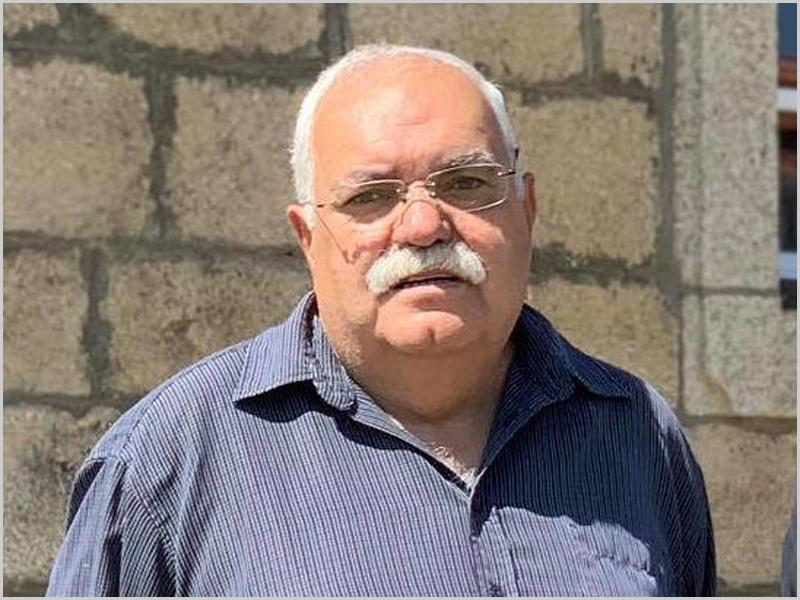 João Manata é, agora, cabeça-de-lista à Câmara Municipal e à Assembleia Municipal do Sabugal