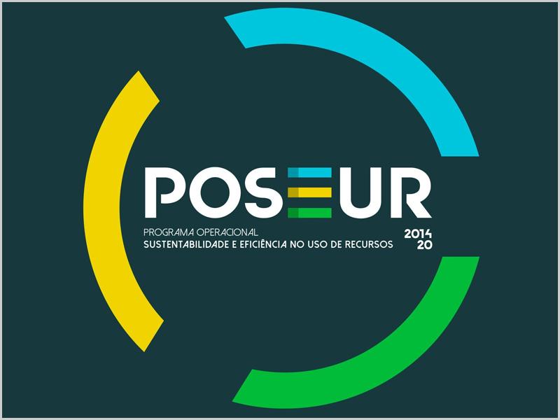 POSEUR - Programa Operacional Sustentabilidade e Eficiência no Uso de Recursos