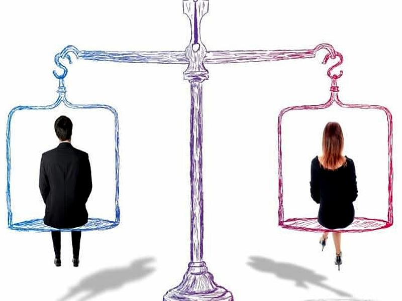 Mulheres e homens – mesmos direitos, deveres, privilégios e oportunidades