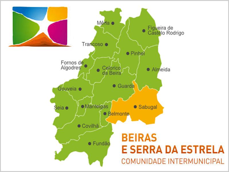 CIMES - Comunidade Intermunicipal Beiras e Serra da Estrela