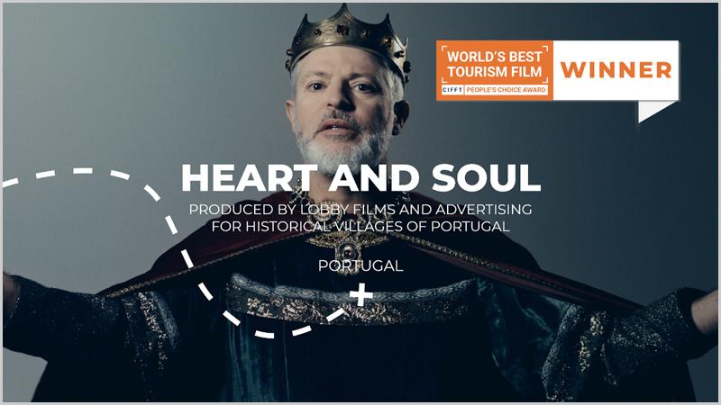 Melhor Filme de Turismo do Mundo