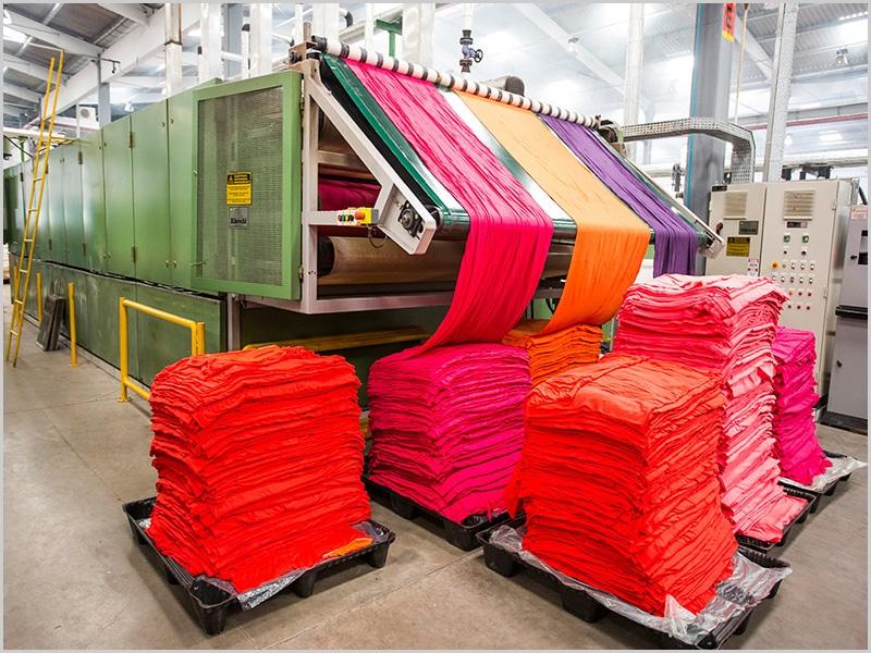 Indústrias apostam na exportação... Há optimismo