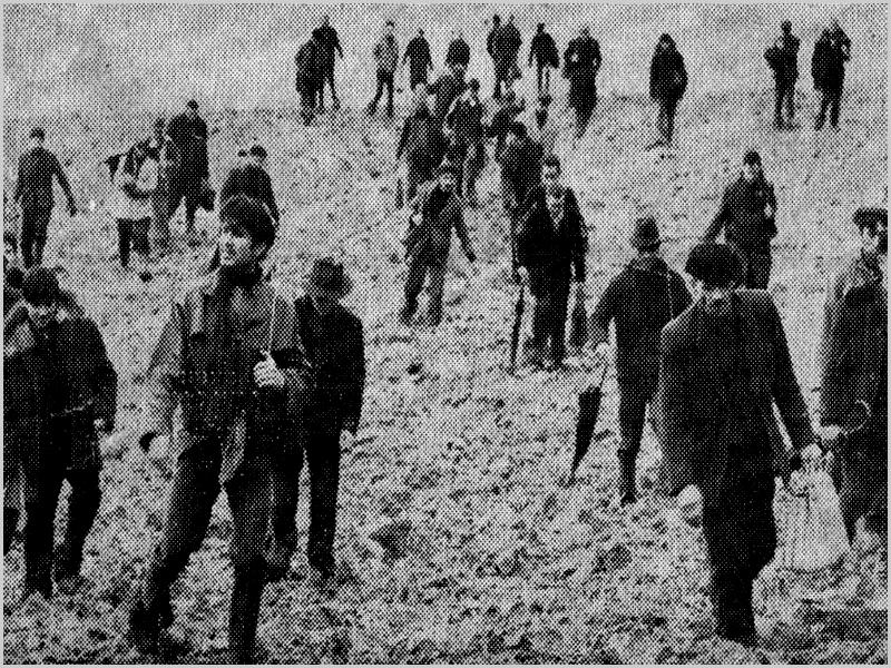 «A Salto» – emigração clandestina portuguesa com destino a França